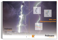 "brochure ""high-voltage protection and overvoltage protection"